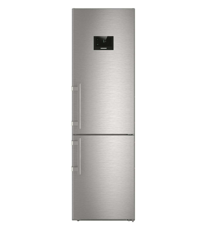 купить Двухкамерный холодильник Liebherr CNPes 4868 Украина фото 1