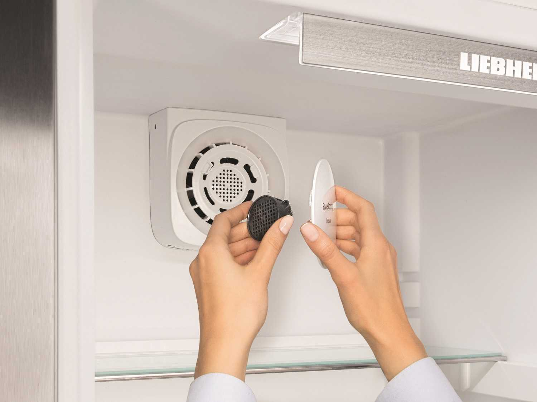 купить Двухкамерный холодильник Liebherr CNPes 4868 Украина фото 13