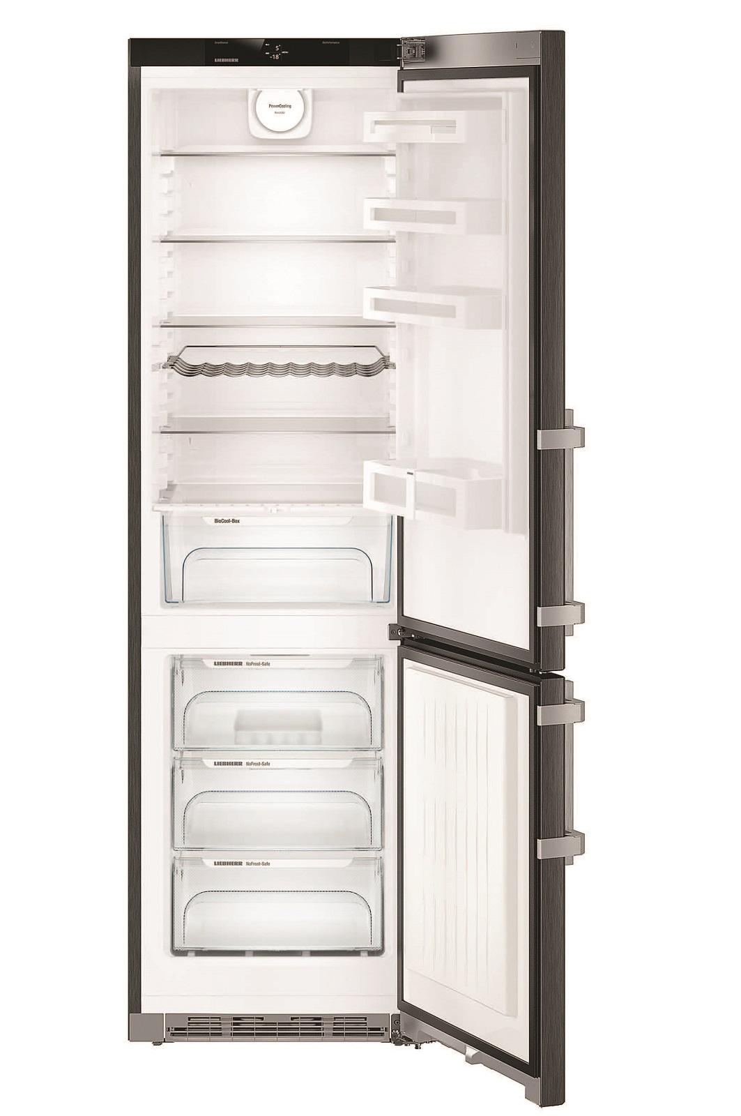 купить Двухкамерный холодильник Liebherr CNbs 4835 Украина фото 5