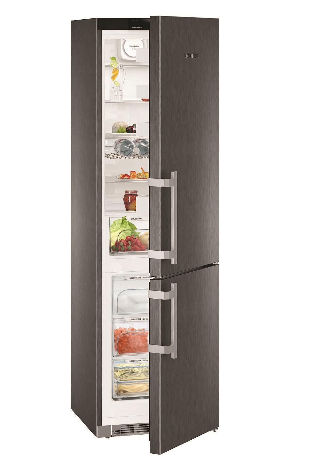купить Двухкамерный холодильник Liebherr CNbs 4835 Украина фото 2