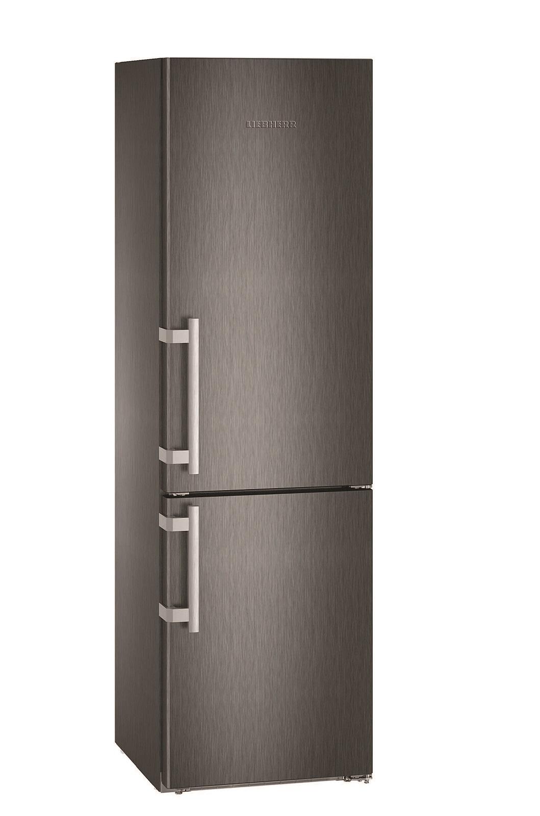 купить Двухкамерный холодильник Liebherr CNbs 4835 Украина фото 4