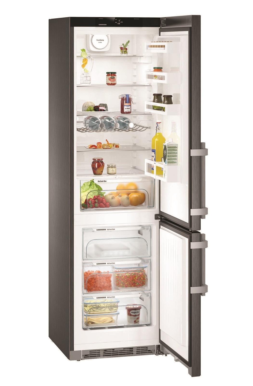 купить Двухкамерный холодильник Liebherr CNbs 4835 Украина фото 0