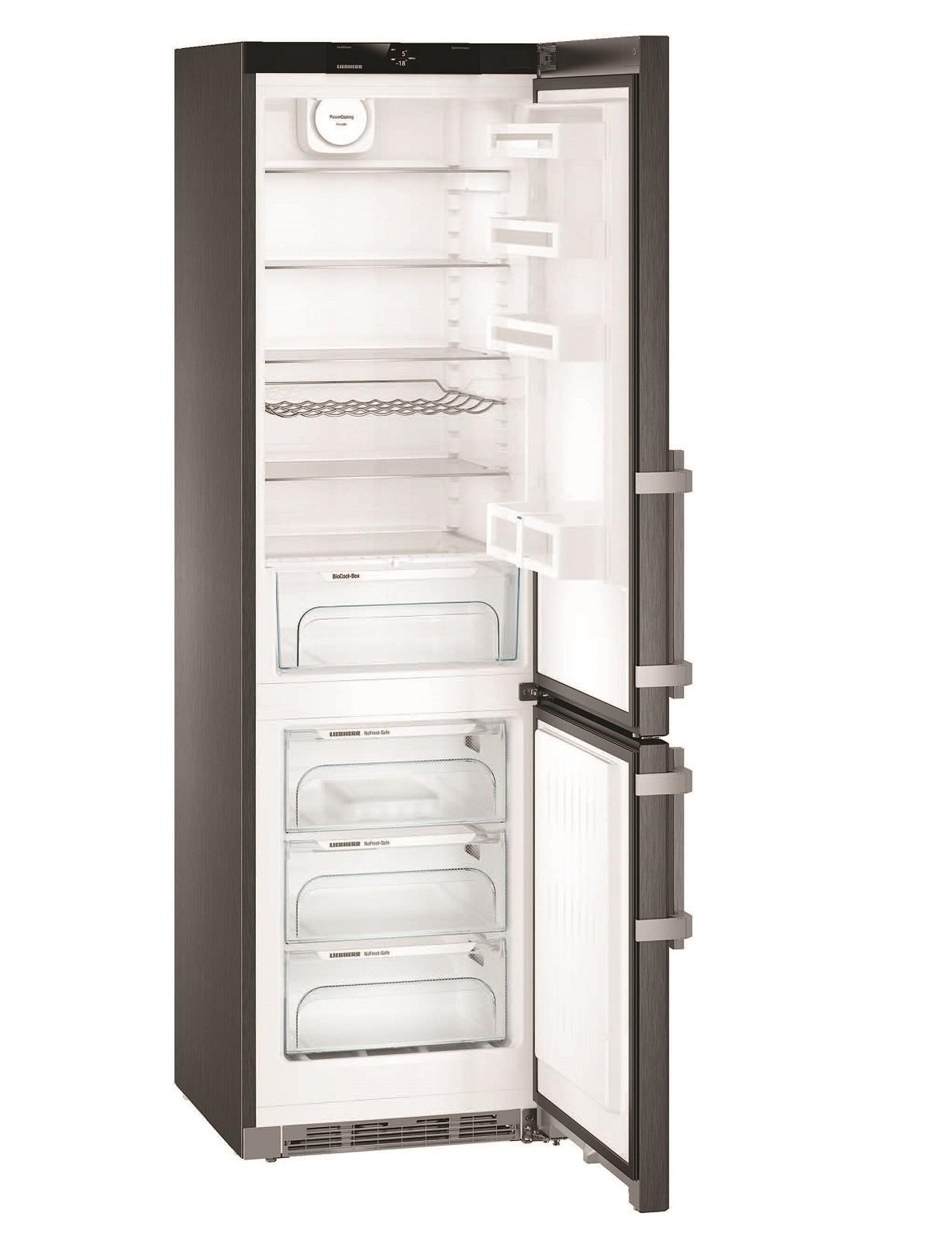 купить Двухкамерный холодильник Liebherr CNbs 4835 Украина фото 1