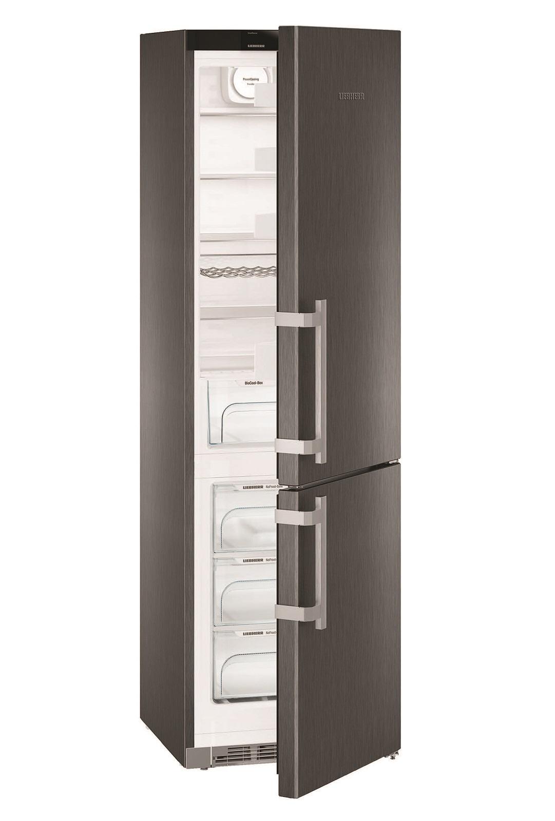 купить Двухкамерный холодильник Liebherr CNbs 4835 Украина фото 3