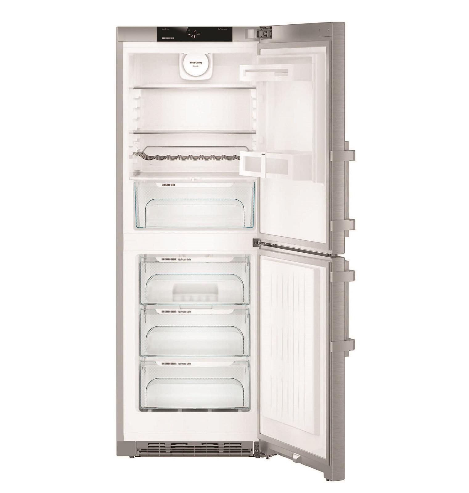 купить Двухкамерный холодильник Liebherr CNef 3735 Украина фото 5