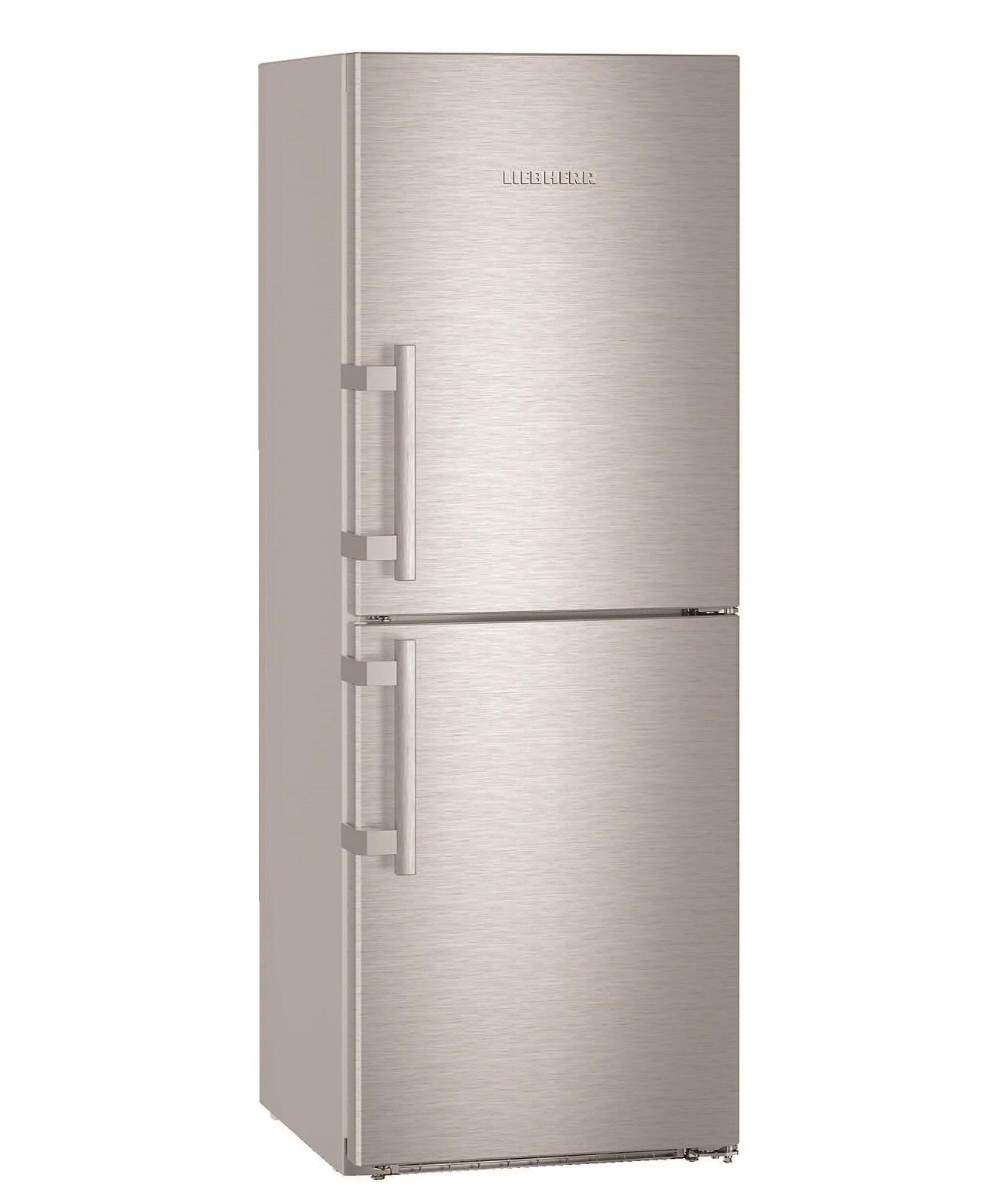 купить Двухкамерный холодильник Liebherr CNef 3735 Украина фото 4