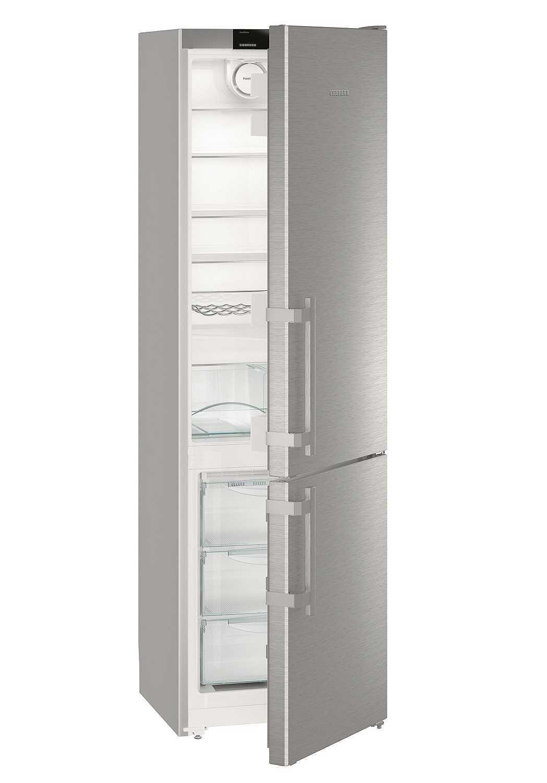 купить Двухкамерный холодильник Liebherr CNef 4015 Украина фото 5
