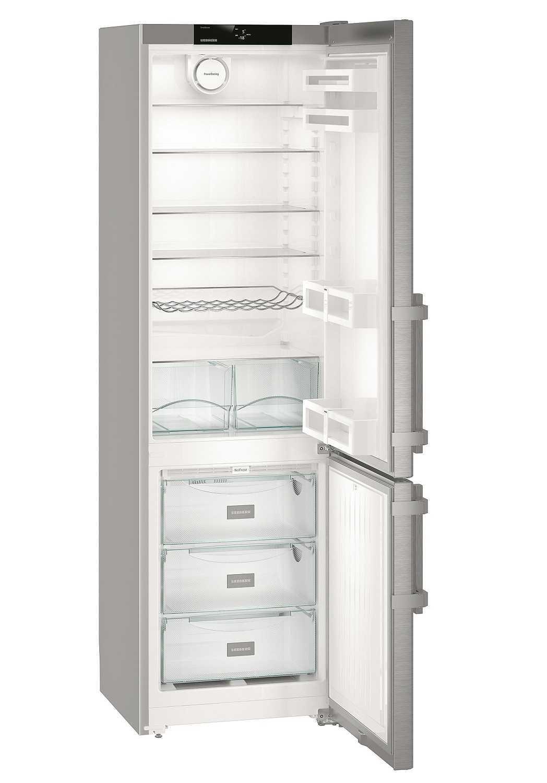 купить Двухкамерный холодильник Liebherr CNef 4015 Украина фото 6