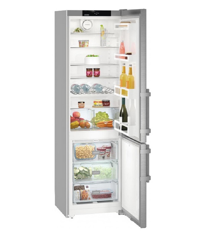 Двухкамерный холодильник Liebherr CNef 4015 купить украина
