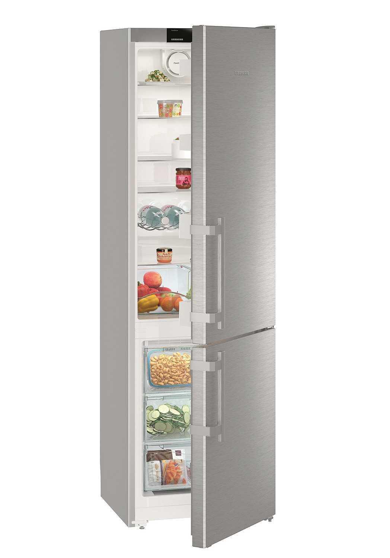 купить Двухкамерный холодильник Liebherr CNef 4015 Украина фото 4