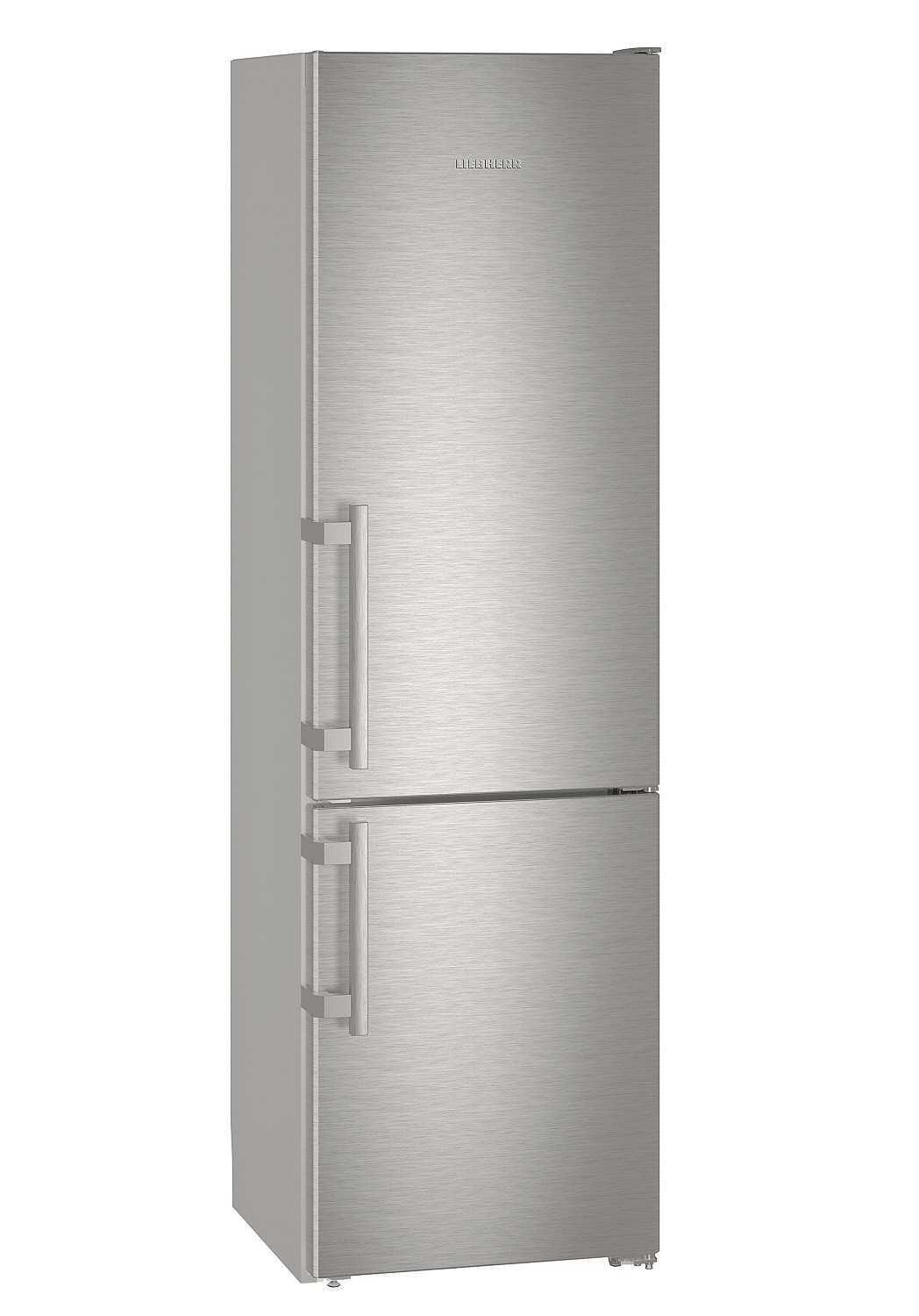 купить Двухкамерный холодильник Liebherr CNef 4015 Украина фото 3
