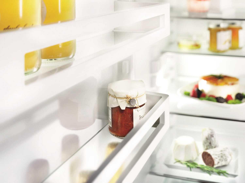 купить Двухкамерный холодильник Liebherr CNef 4015 Украина фото 8