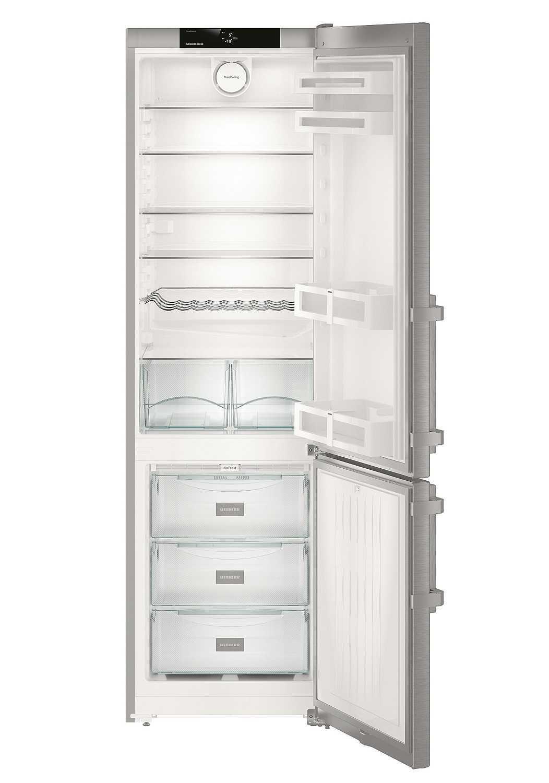купить Двухкамерный холодильник Liebherr CNef 4015 Украина фото 2