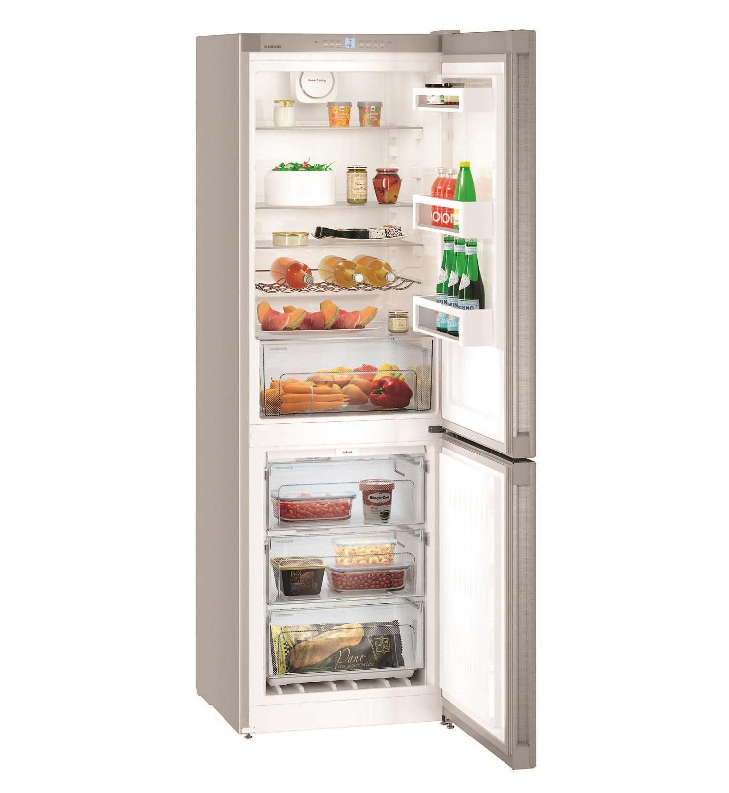 Двухкамерный холодильник Liebherr CNef 4313 купить украина