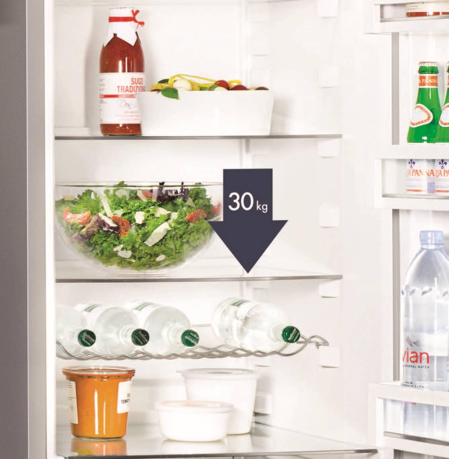 купить Двухкамерный холодильник Liebherr CNef 4313 Украина фото 7