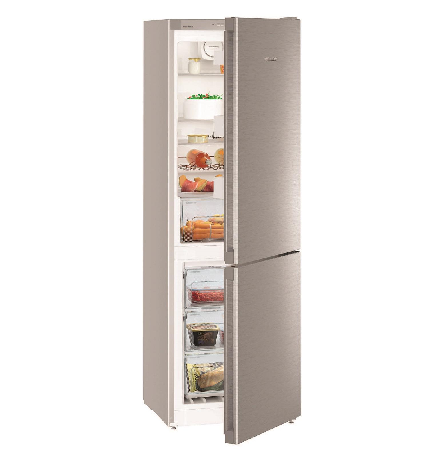 купить Двухкамерный холодильник Liebherr CNef 4313 Украина фото 4