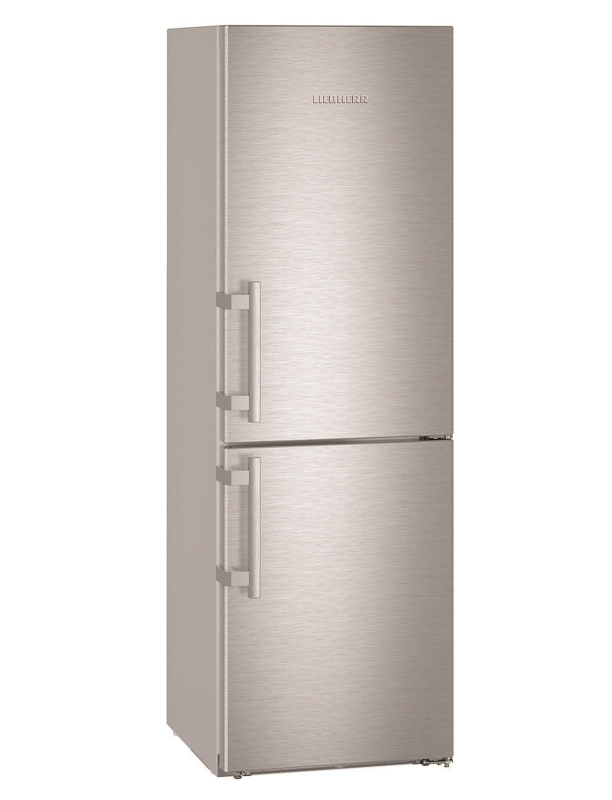 купить Двухкамерный холодильник Liebherr CNef 4335 Украина фото 4