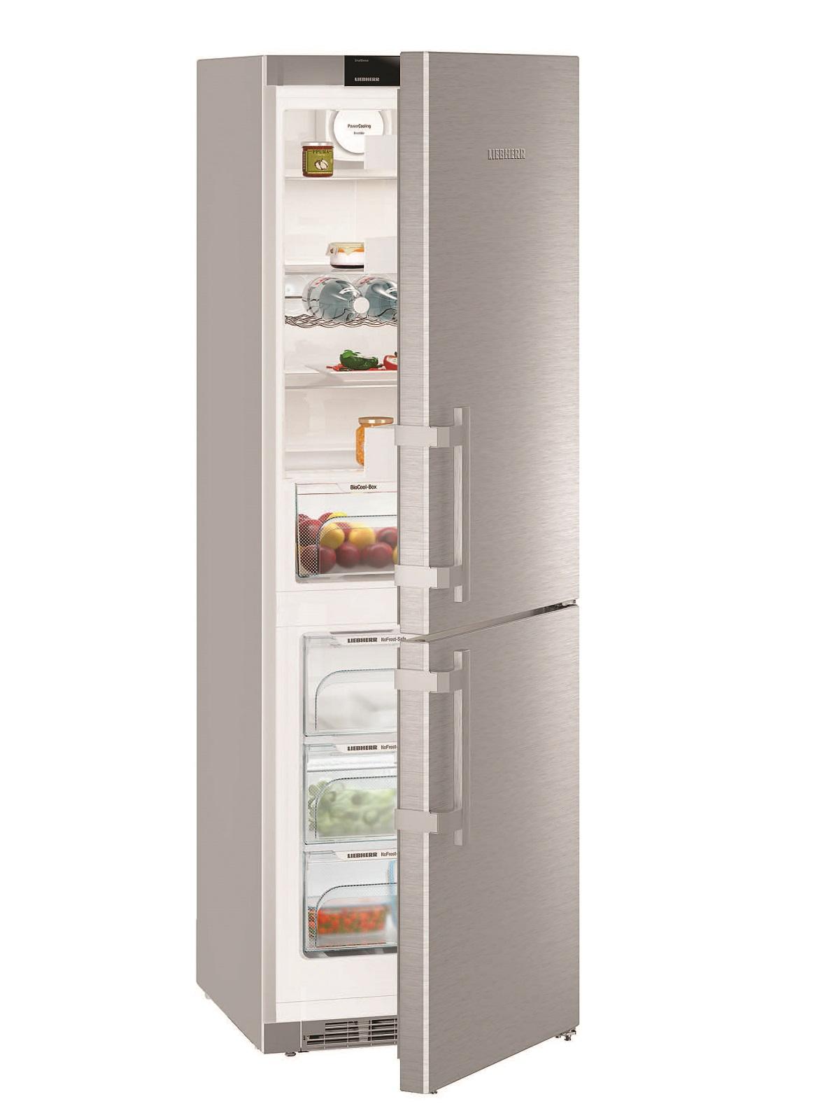 купить Двухкамерный холодильник Liebherr CNef 4335 Украина фото 2
