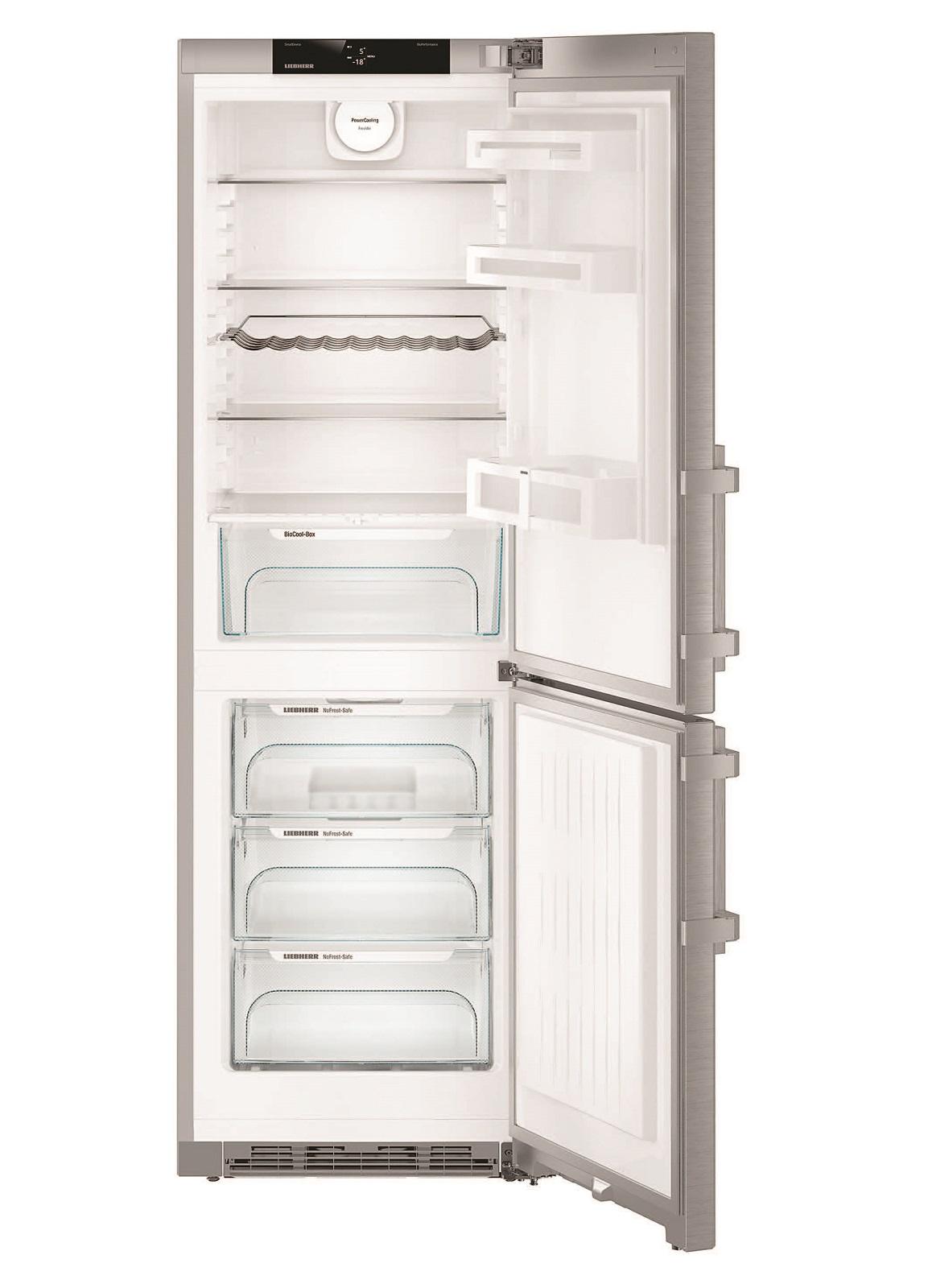 купить Двухкамерный холодильник Liebherr CNef 4335 Украина фото 5