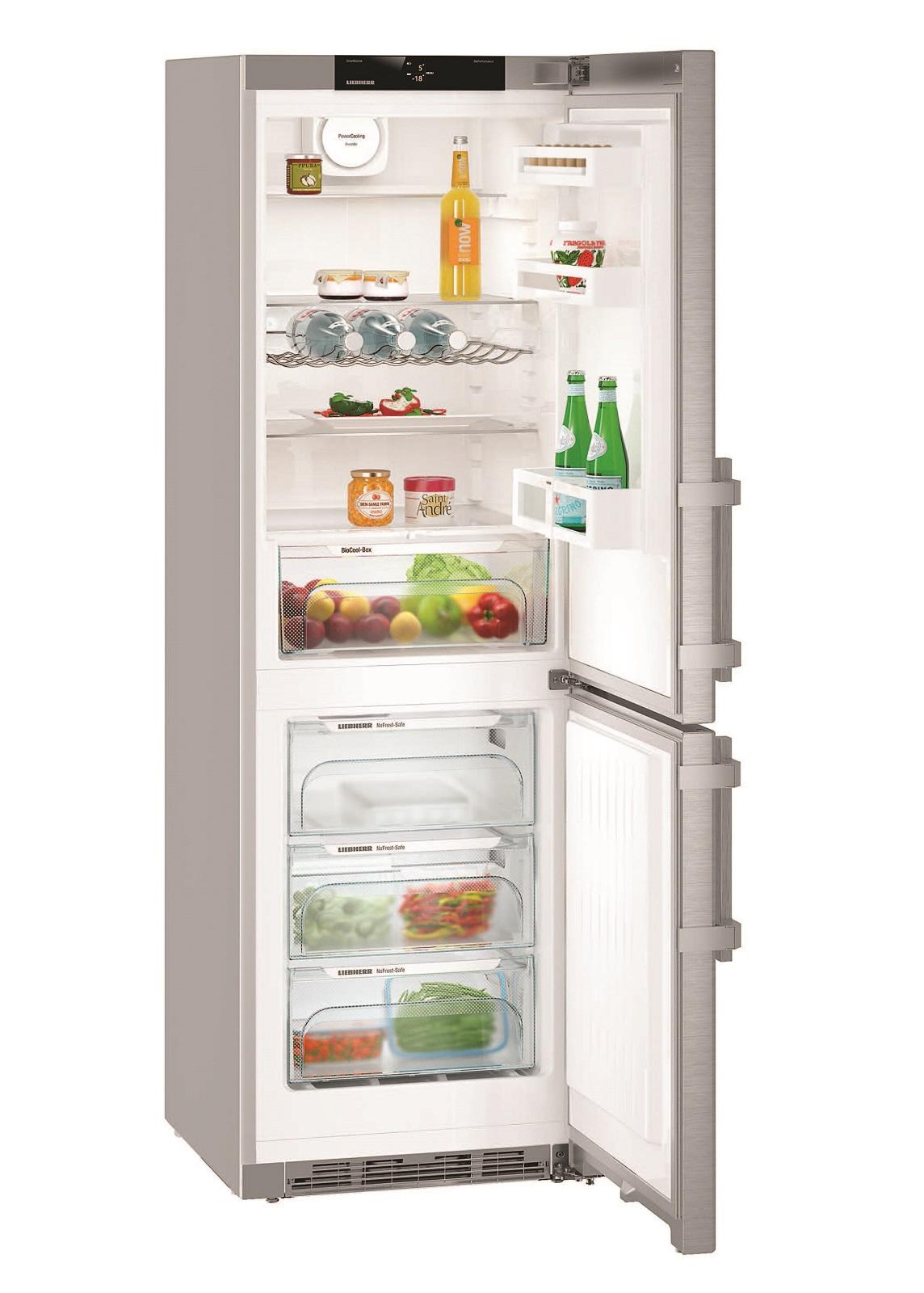 купить Двухкамерный холодильник Liebherr CNef 4335 Украина фото 0