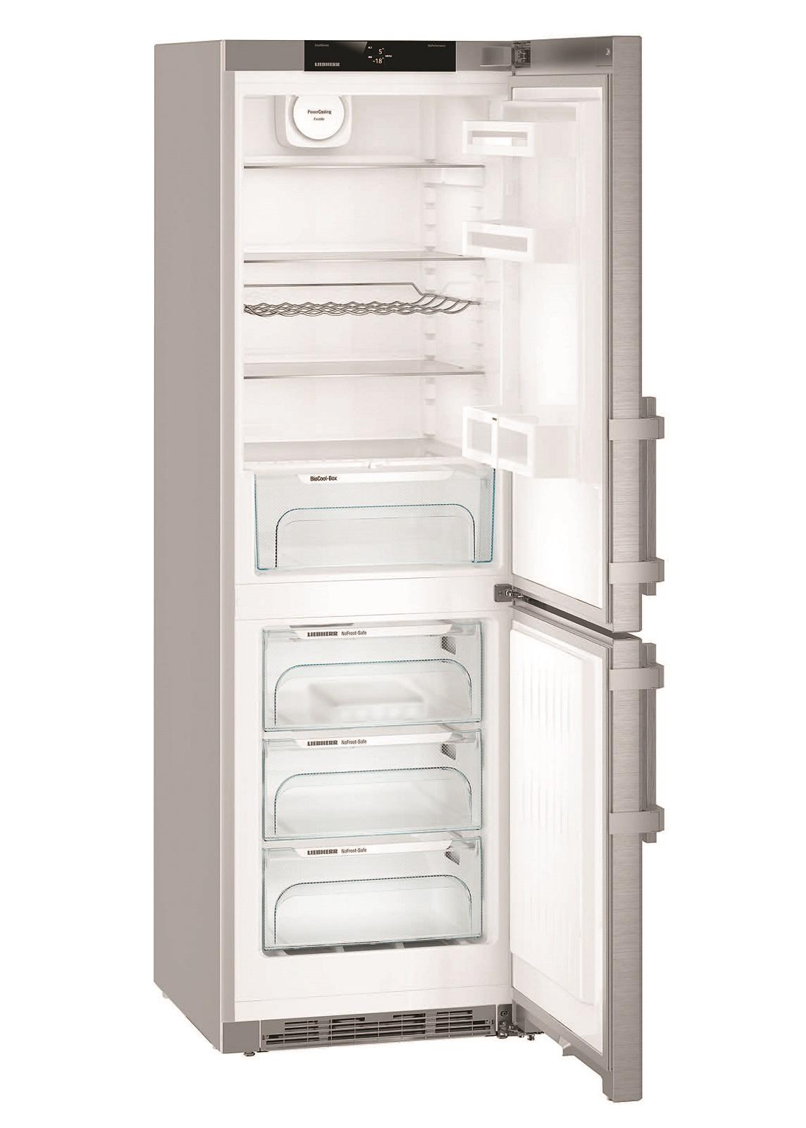купить Двухкамерный холодильник Liebherr CNef 4335 Украина фото 1