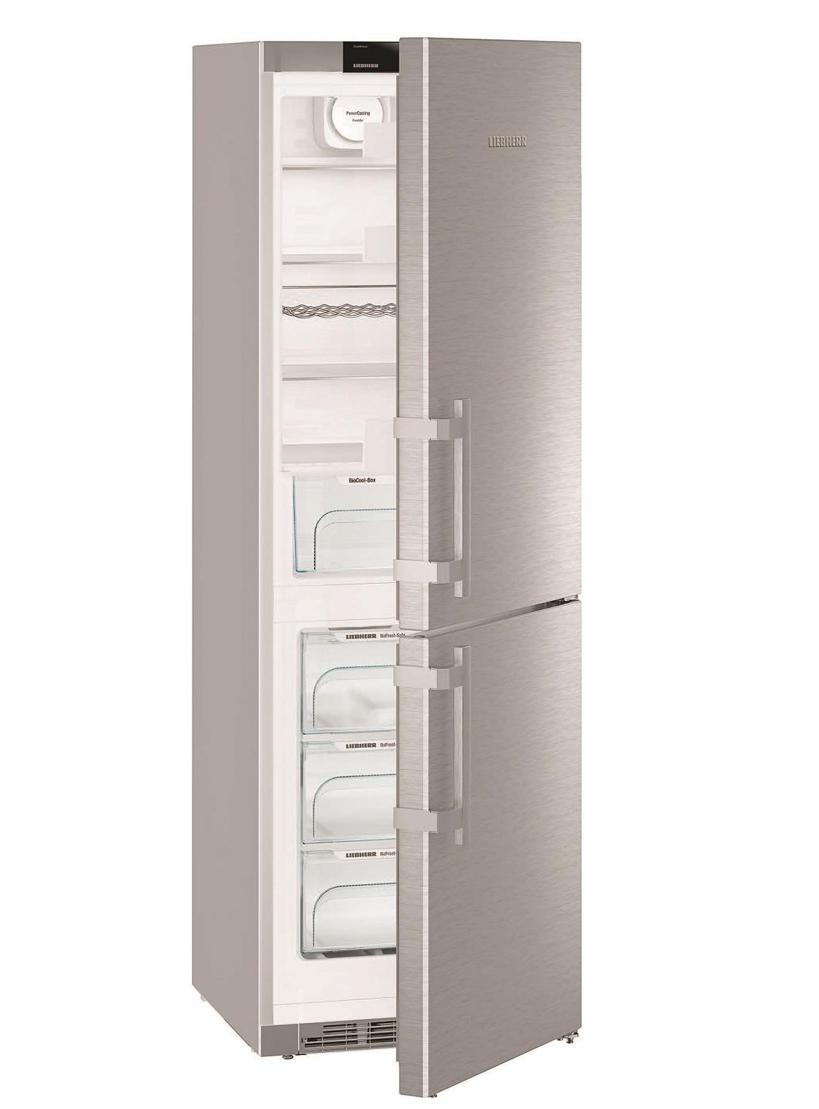купить Двухкамерный холодильник Liebherr CNef 4335 Украина фото 3