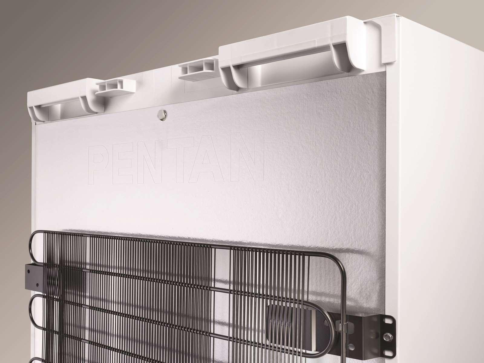 купить Двухкамерный холодильник Liebherr CNef 4813 Украина фото 11