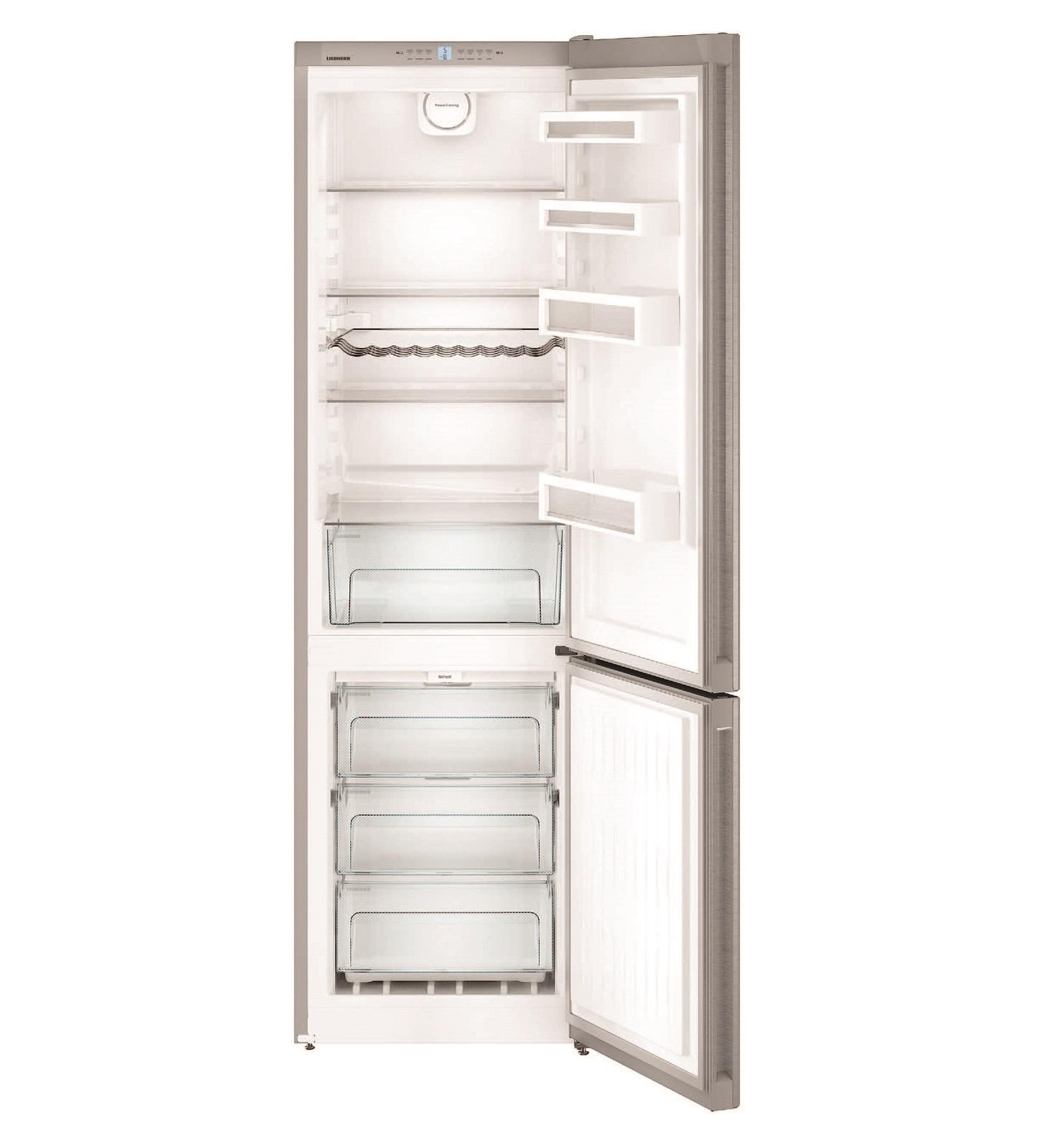 купить Двухкамерный холодильник Liebherr CNef 4813 Украина фото 6