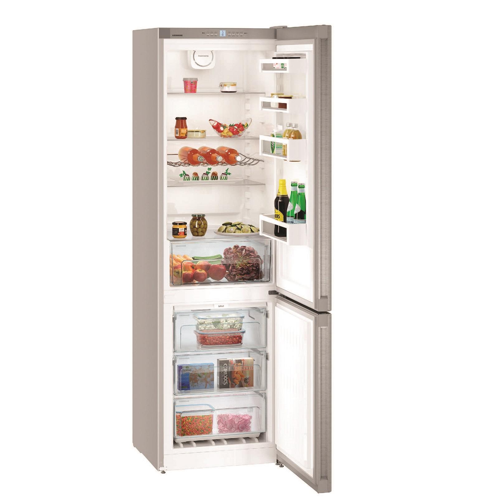 Двухкамерный холодильник Liebherr CNef 4813 купить украина