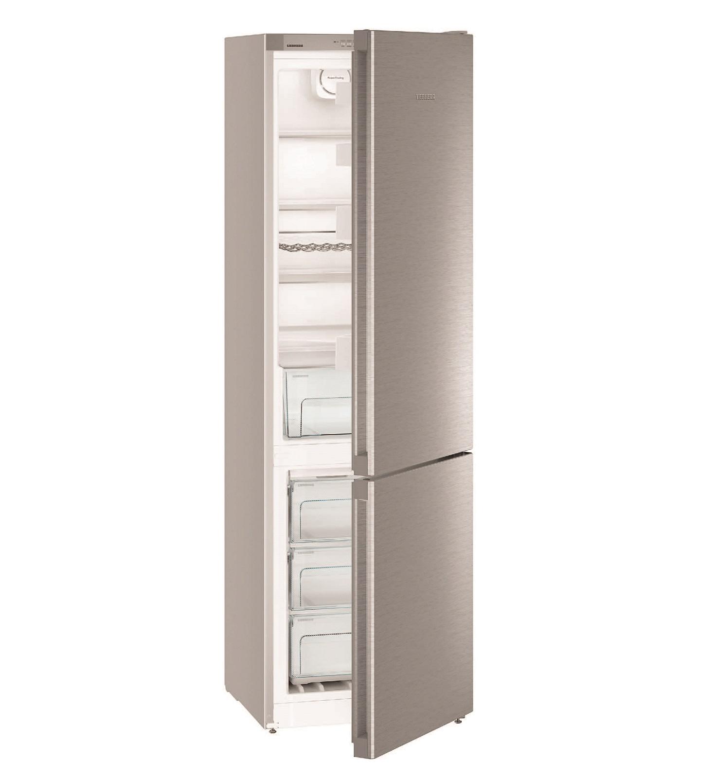 купить Двухкамерный холодильник Liebherr CNef 4813 Украина фото 5