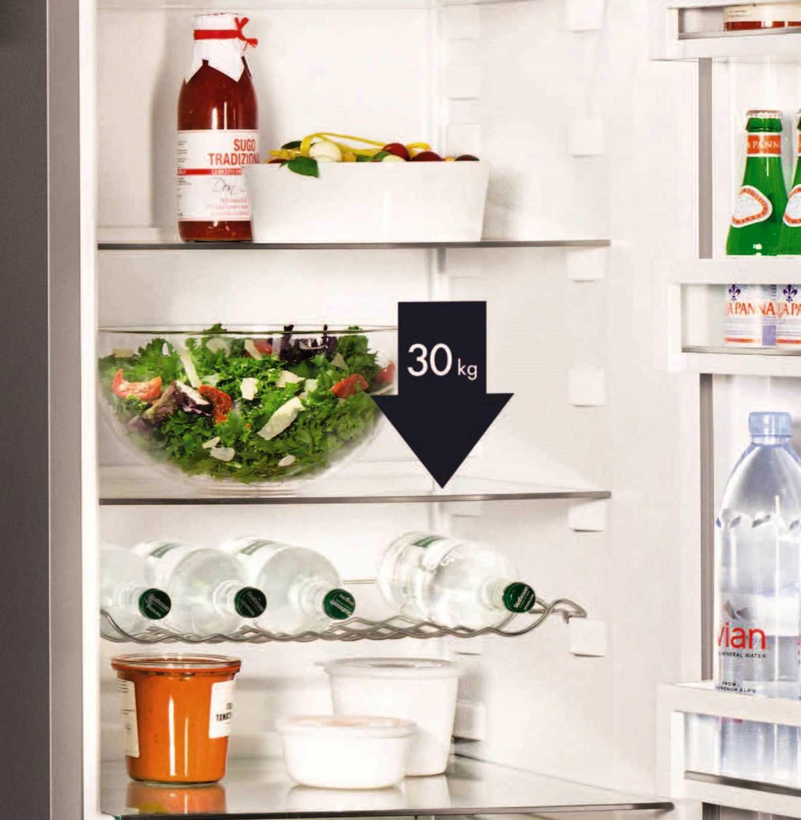 купить Двухкамерный холодильник Liebherr CNef 4813 Украина фото 8