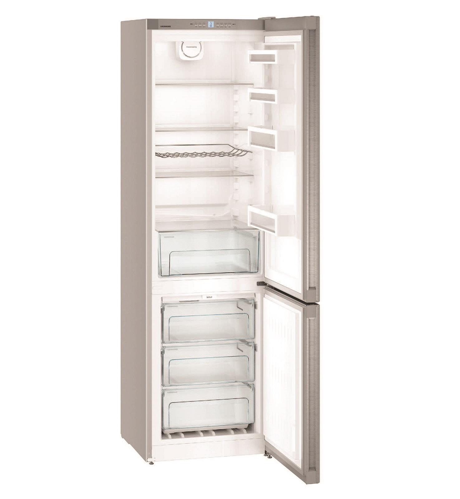купить Двухкамерный холодильник Liebherr CNef 4813 Украина фото 4