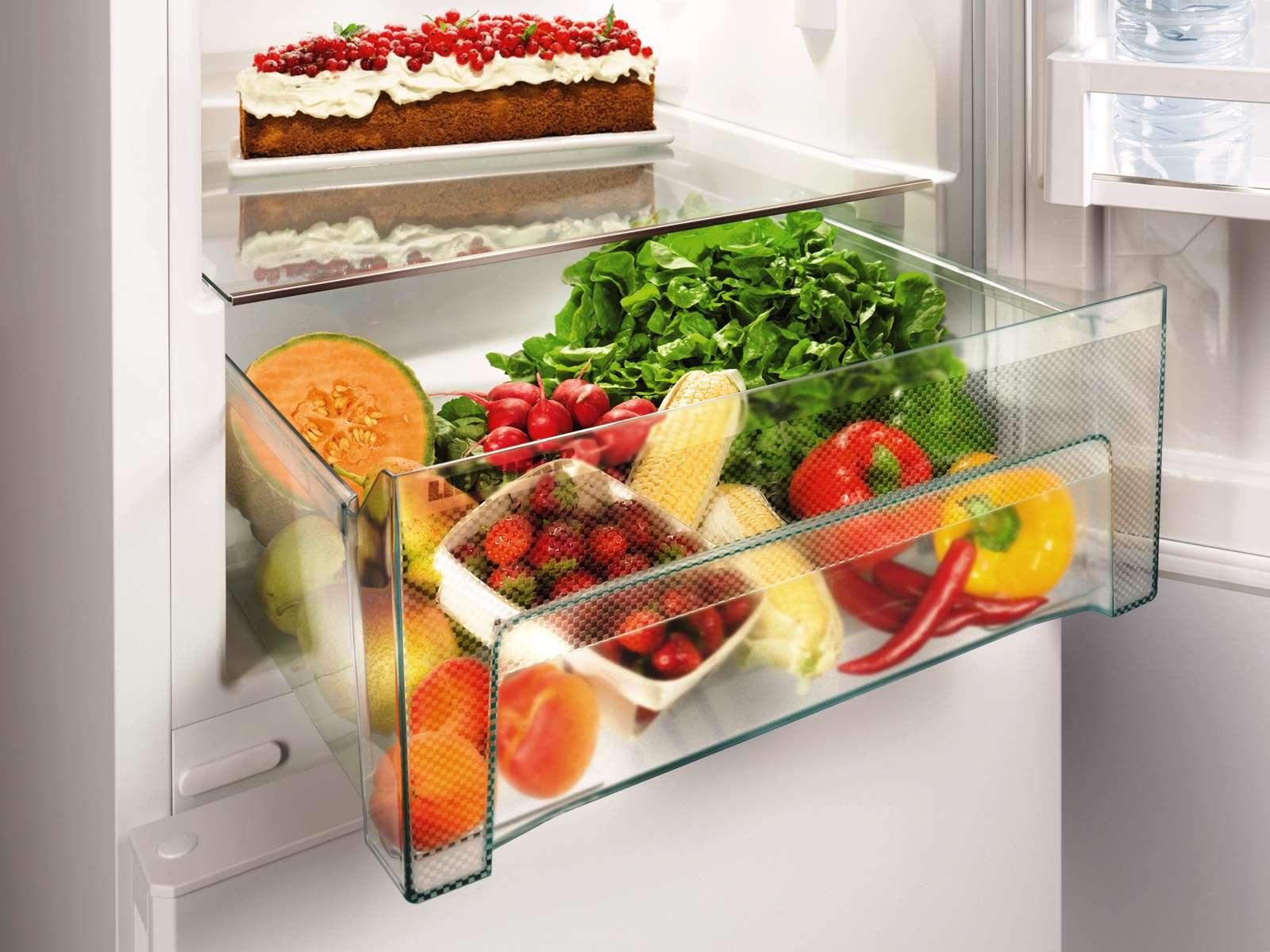 купить Двухкамерный холодильник Liebherr CNef 4813 Украина фото 9