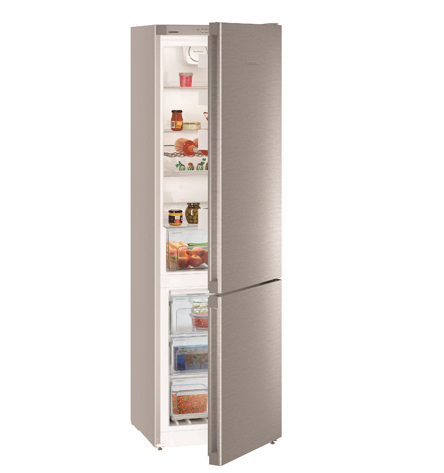 купить Двухкамерный холодильник Liebherr CNef 4813 Украина фото 3