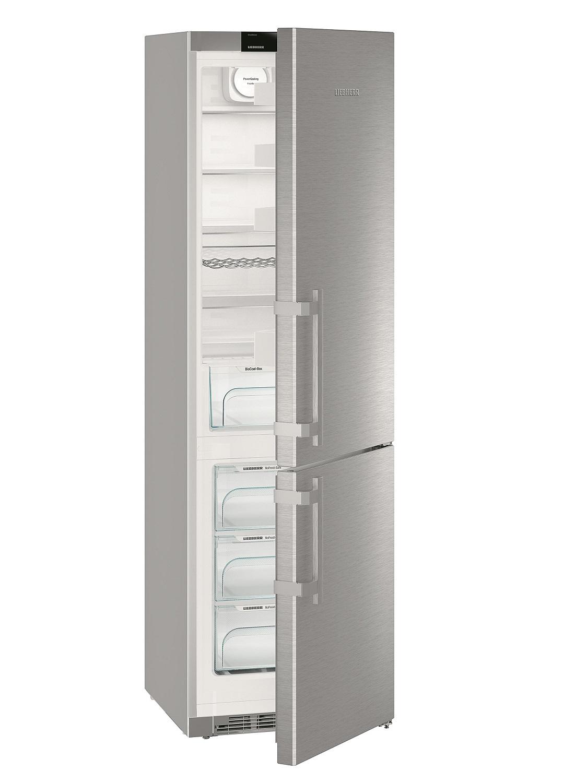 купить Двухкамерный холодильник Liebherr CNef 4815 Украина фото 4