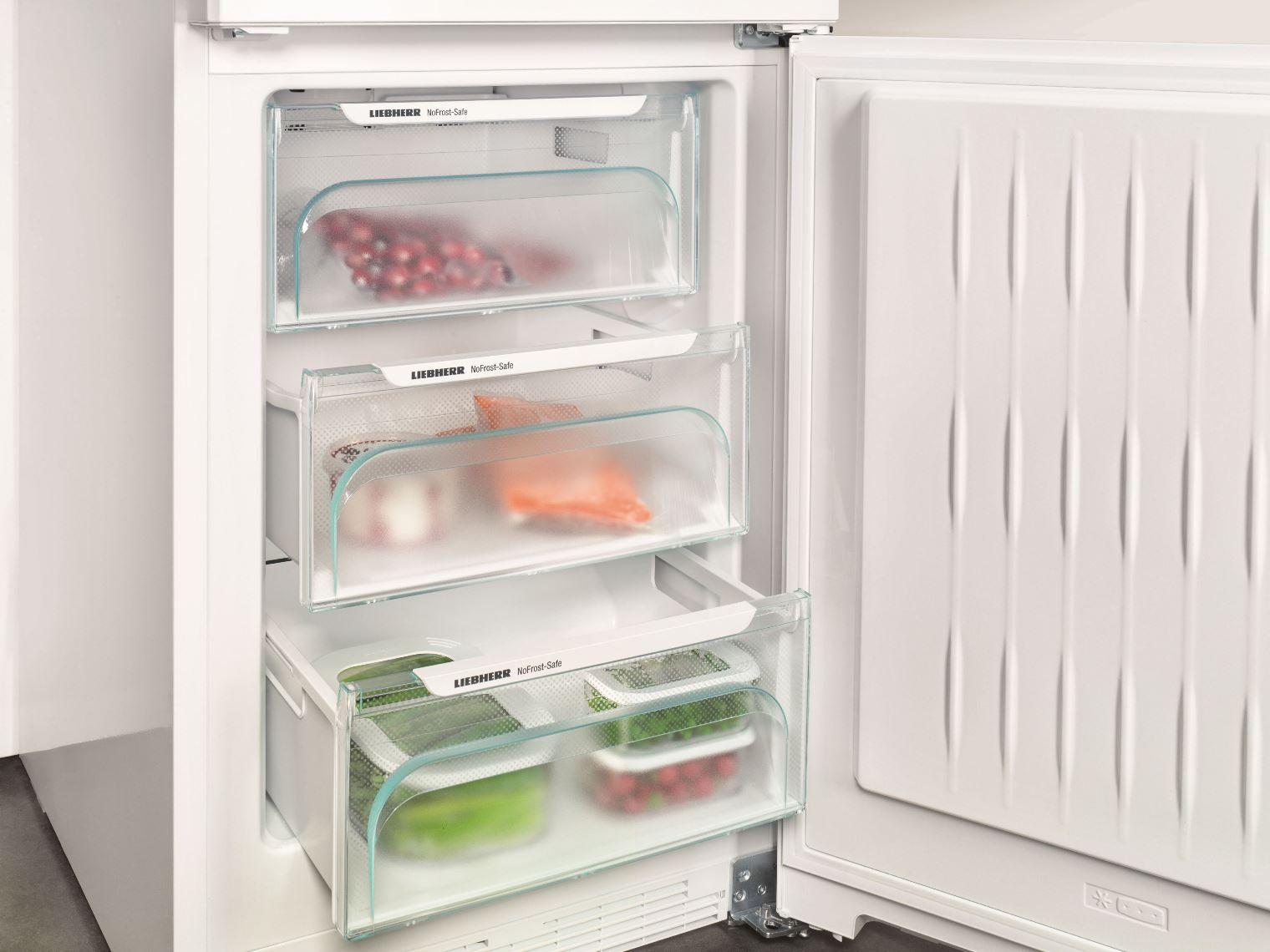 купить Двухкамерный холодильник Liebherr CNef 4815 Украина фото 12