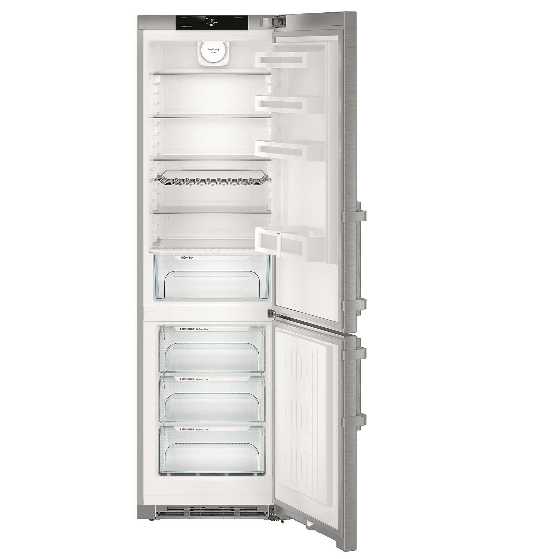купить Двухкамерный холодильник Liebherr CNef 4815 Украина фото 2
