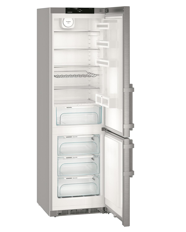 купить Двухкамерный холодильник Liebherr CNef 4815 Украина фото 13