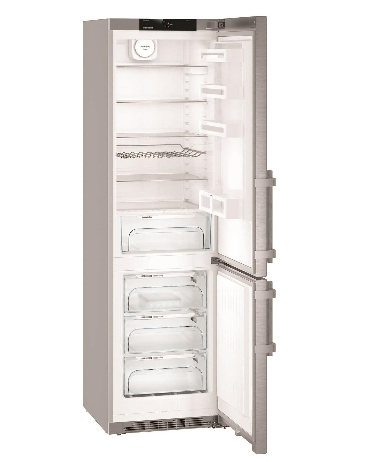 купить Двухкамерный холодильник Liebherr CNef 4835 Украина фото 1