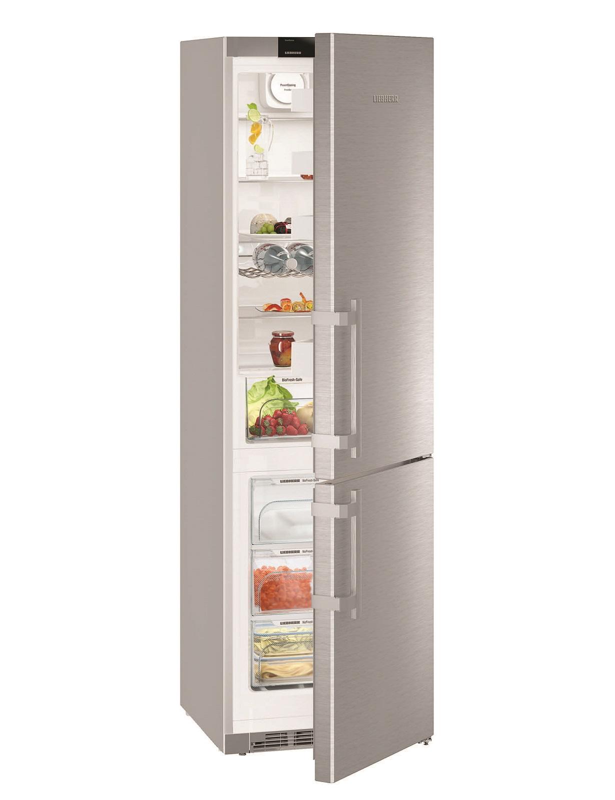 купить Двухкамерный холодильник Liebherr CNef 4835 Украина фото 3