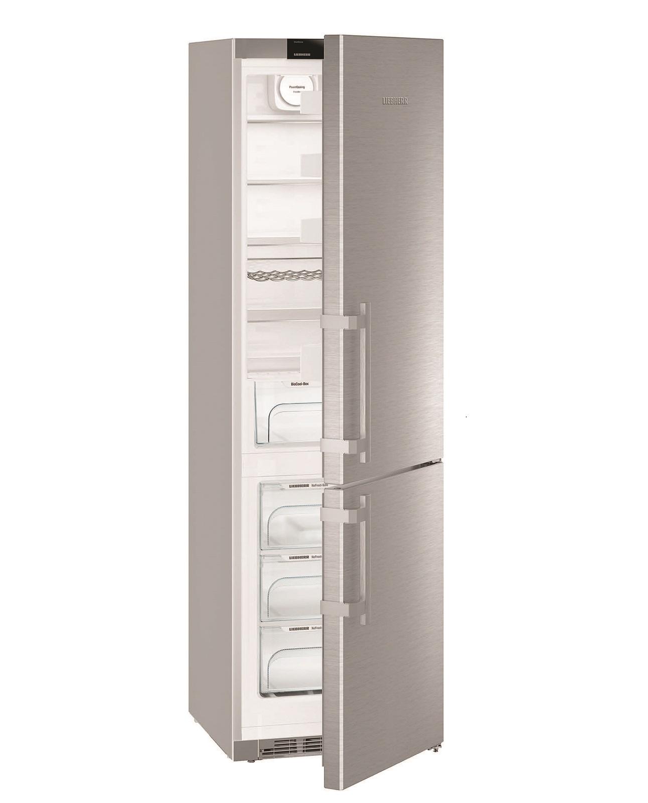купить Двухкамерный холодильник Liebherr CNef 4835 Украина фото 2