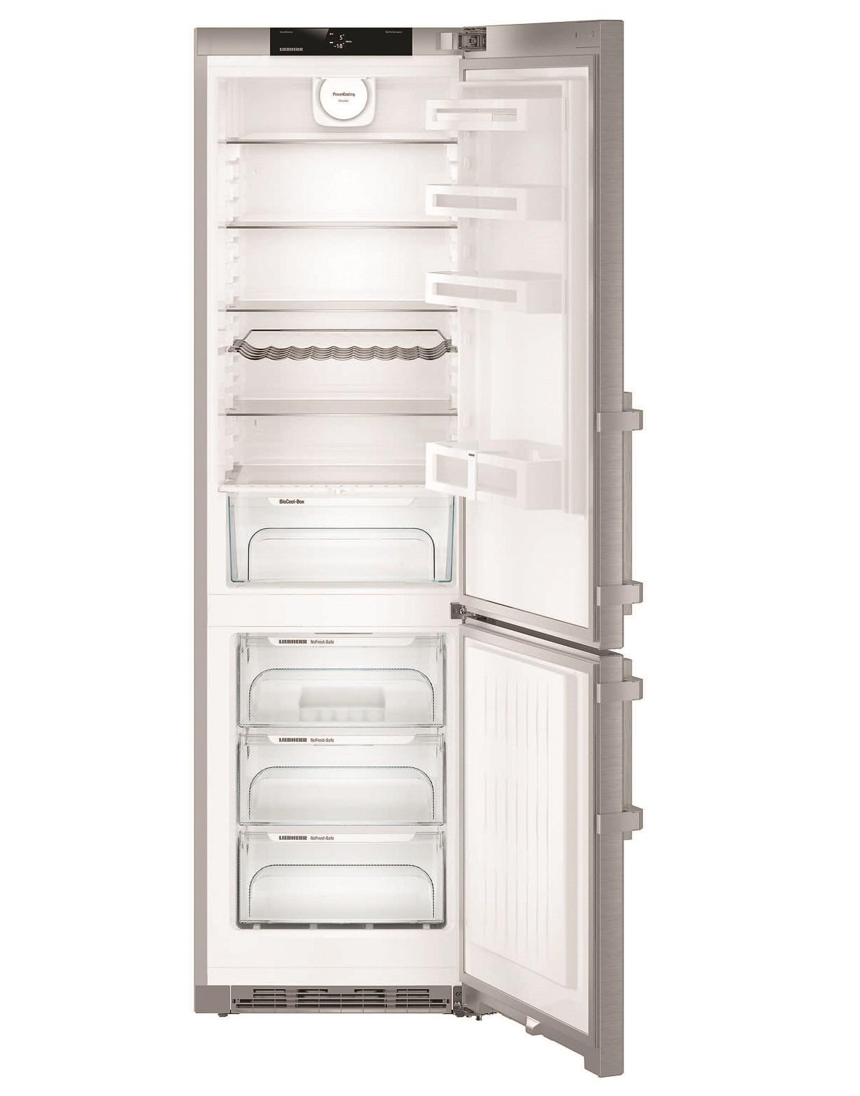 купить Двухкамерный холодильник Liebherr CNef 4835 Украина фото 5