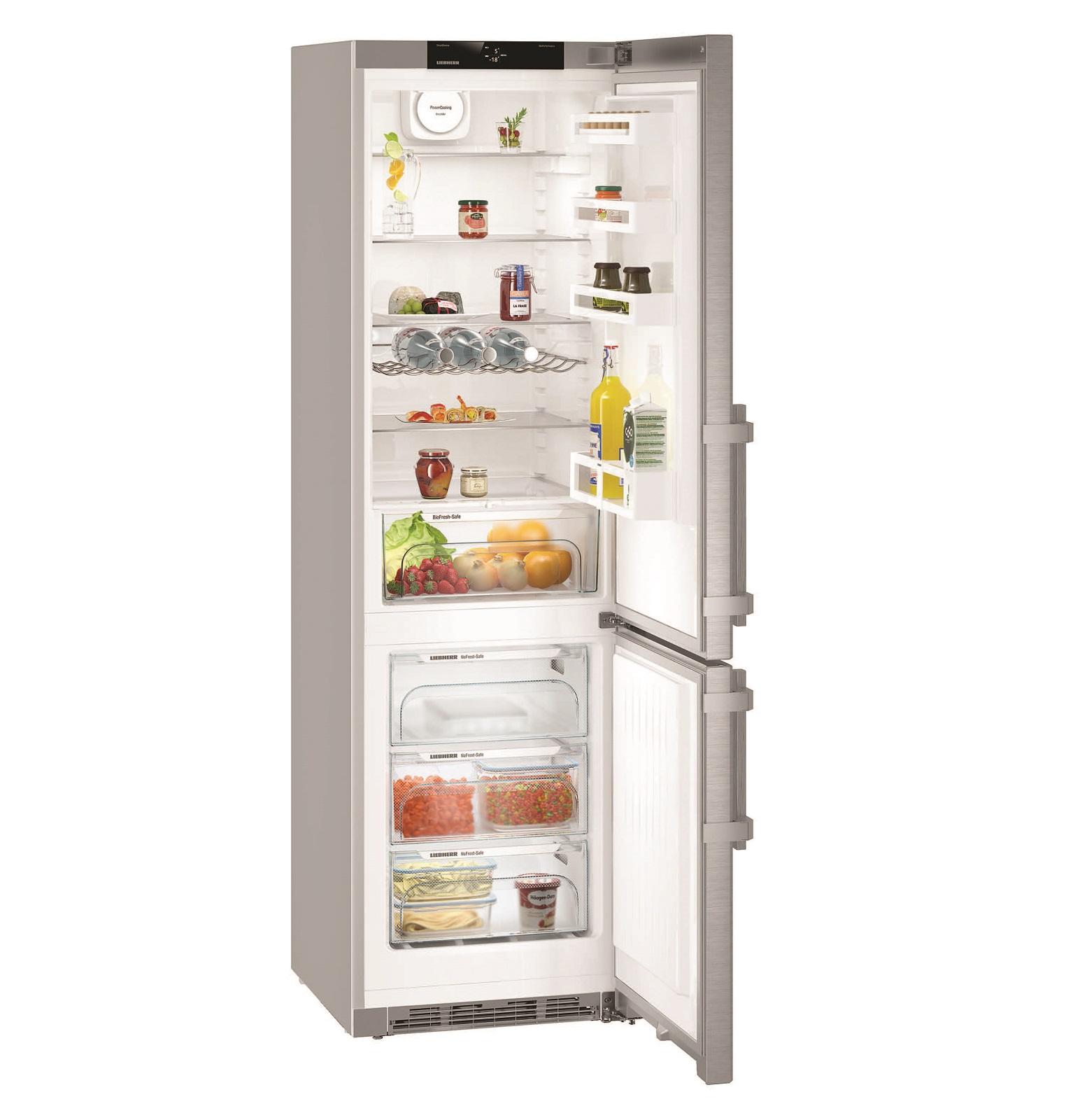 купить Двухкамерный холодильник Liebherr CNef 4835 Украина фото 0