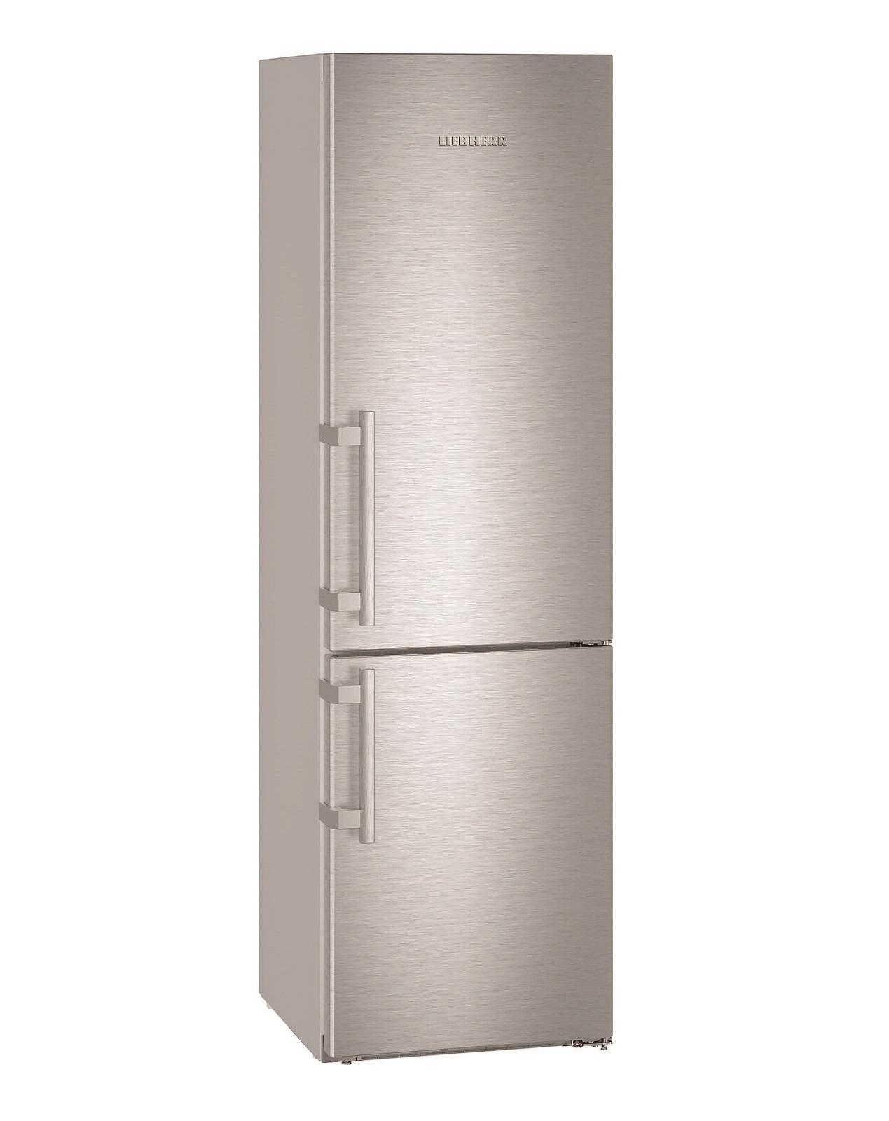 купить Двухкамерный холодильник Liebherr CNef 4835 Украина фото 4