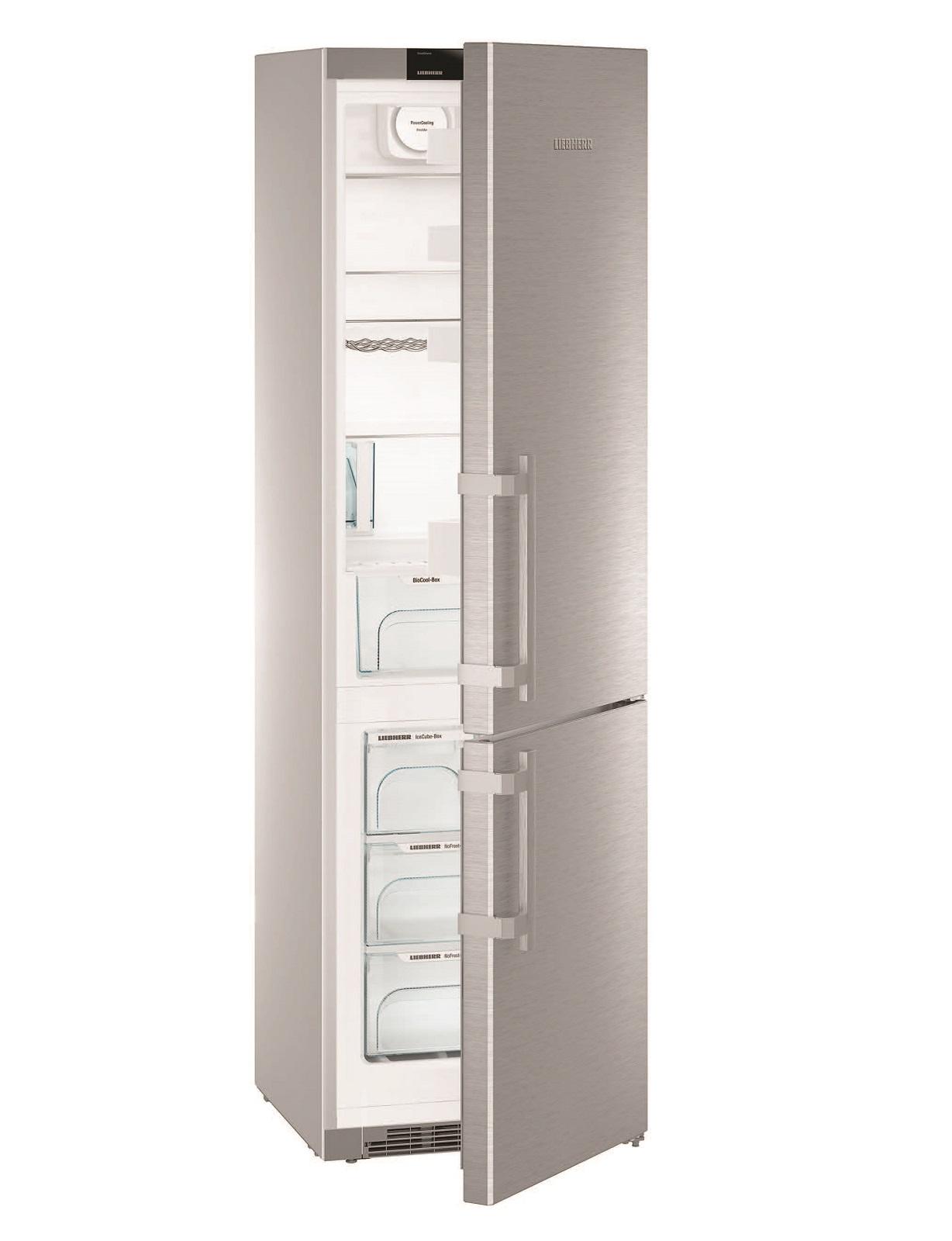 купить Двухкамерный холодильник Liebherr CNef 4845 Украина фото 3
