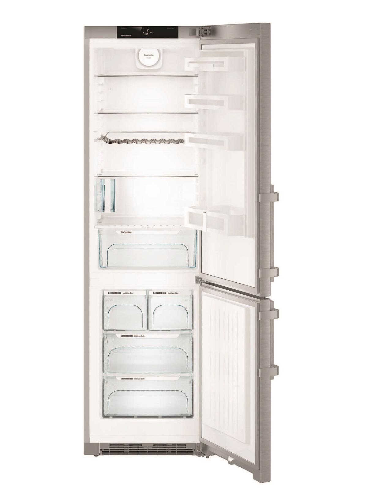 купить Двухкамерный холодильник Liebherr CNef 4845 Украина фото 6