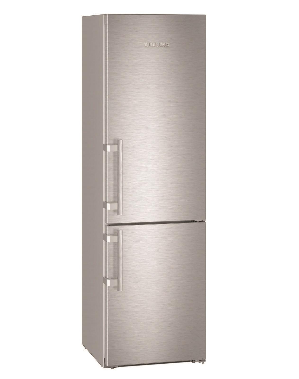 купить Двухкамерный холодильник Liebherr CNef 4845 Украина фото 4