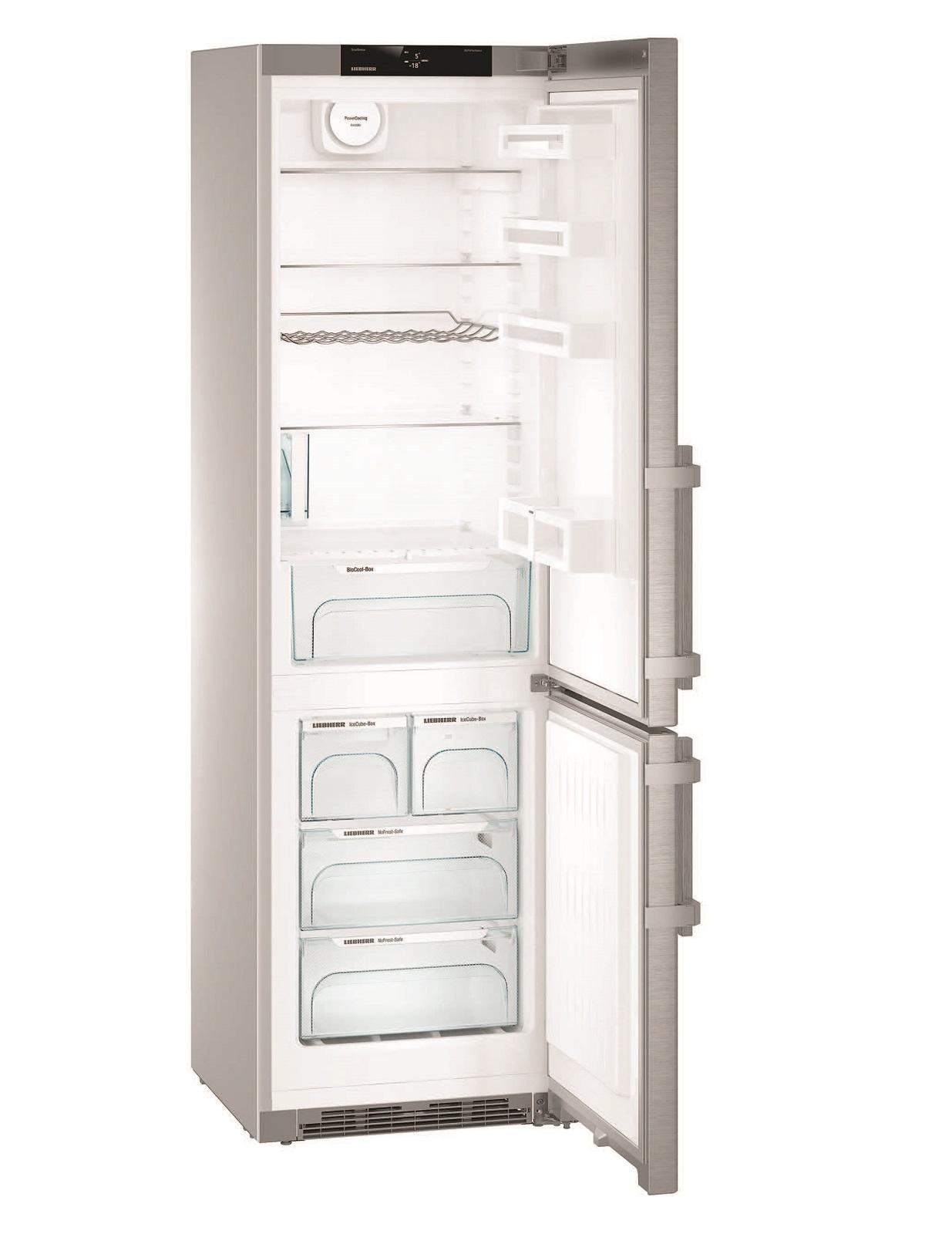 купить Двухкамерный холодильник Liebherr CNef 4845 Украина фото 1