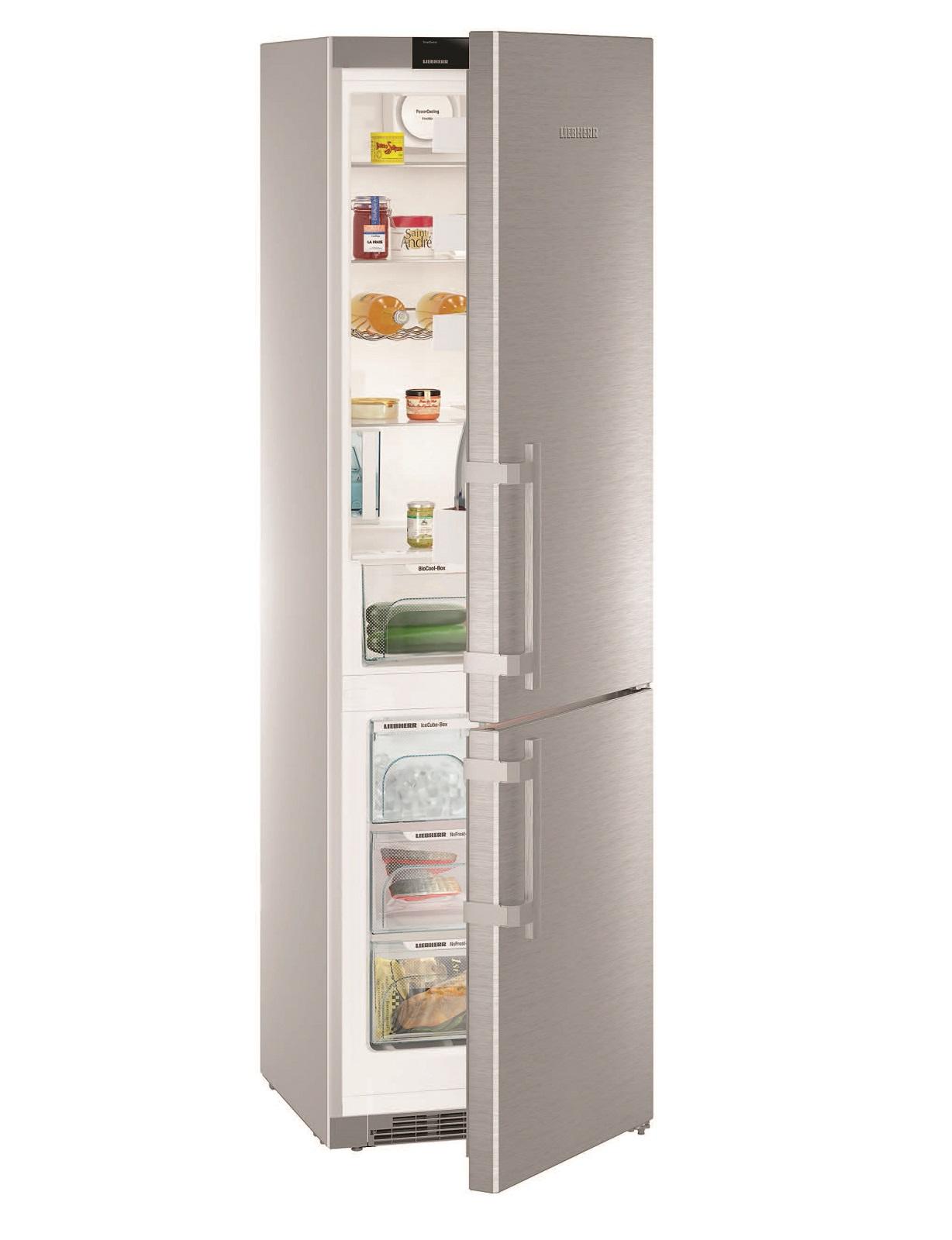 купить Двухкамерный холодильник Liebherr CNef 4845 Украина фото 2