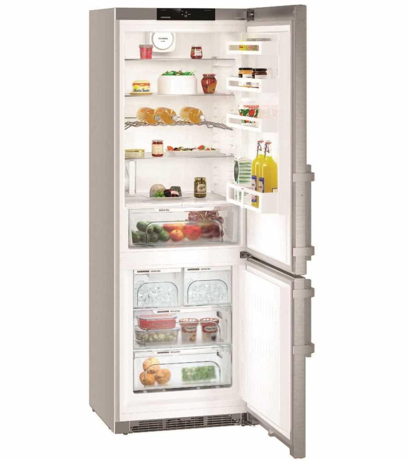 купить Двухкамерный холодильник Liebherr CNef 5725 Украина фото 0